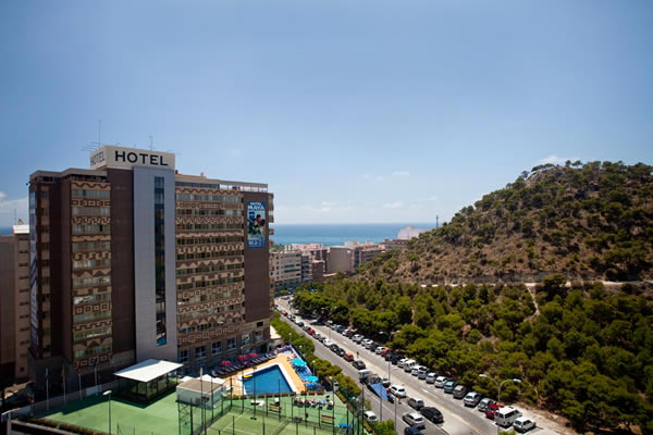 Accommodation for Basketball Camp Alicante ZadorSpain