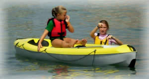 Water Sports Summer Camp Kids Alicante ZadorSpain